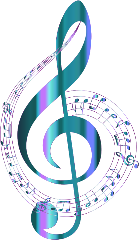 Music Note Transparent Background Png 4 Png Image