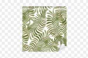 palm frond png 1