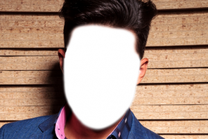 png hair style man 1