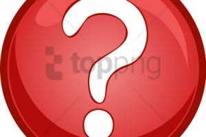 question mark png image 2