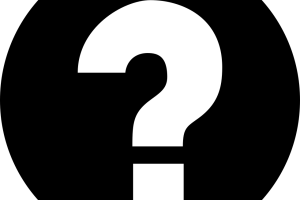 question mark png red