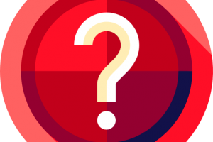 question mark png red 2