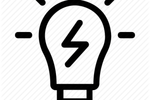 question mark transparent black and white png