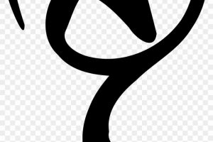 question mark transparent black and white png 5