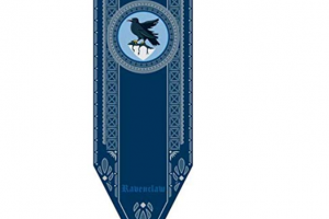 ravenclaw house crest png 1