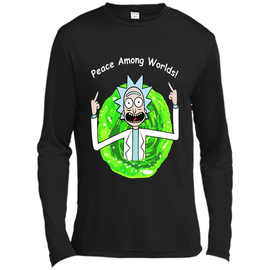 Rick And Morty Peace Among Worlds Png 4 Png Image