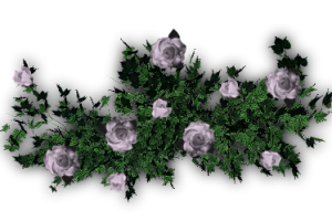 rose tree png