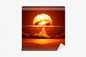 royalty free atomic explosion png