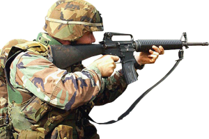 soldier png clipart 2