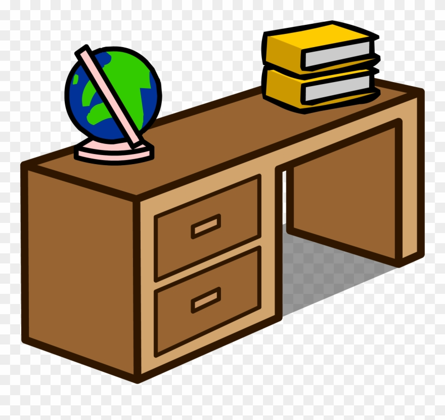 Table Cartoon Png 1 Png Image