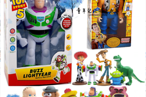 toy story buzz and woody png 1