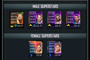 wwe supercard png 4