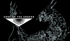 zone of the enders logo png 3