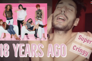 18 years pink png 1