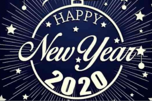 2020 happy new year background png 1