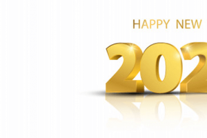 happy new year 2020 logo png 5