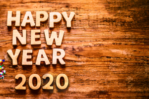 happy new year 2020 name png 5
