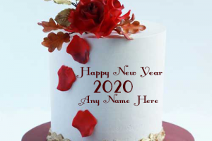 happy new year 2020 name png 6