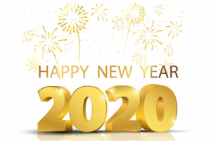 happy new year 2020 new png 1