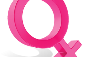 mujer png stock 1