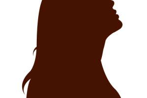 mujer png stock 2