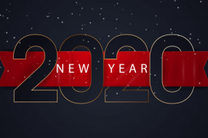 new year banner 2020 png 1