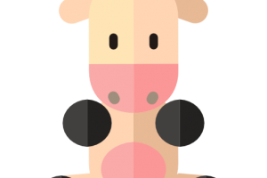 cute animals, png 1
