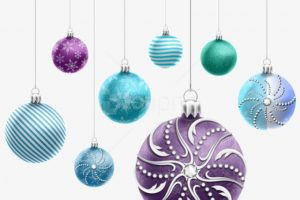 free image png christmas ornaments 2