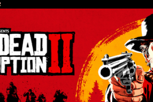 red dead redemption 2 characters png 1