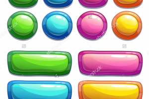 vector button png 1