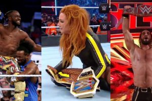 wwe becky lynch raw women 4