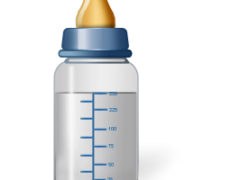 boss baby feeding bottle png 5