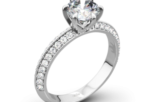engagement gold rings png 2