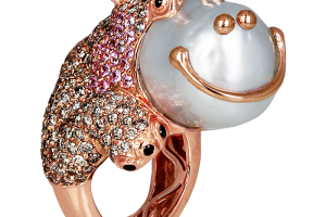 engagement gold rings png 5