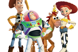 forky personagens toy story 4 png 5