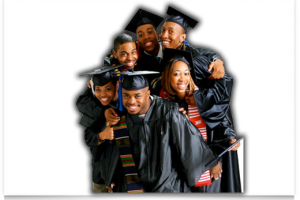 graduate students png