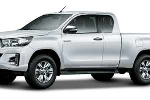 hilux 2020 png 3