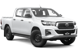 hilux 2020 png 4