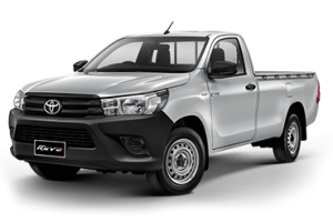 hilux 2020 png 5