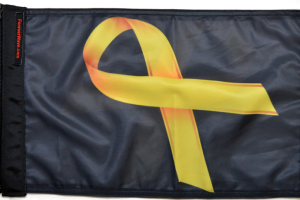 ribbon gold wave png 4