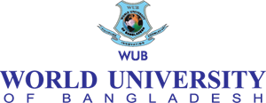 world university of bangladesh png logo