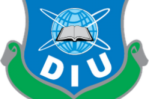 world university of bangladesh png logo 3