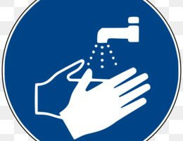 wash your hands png